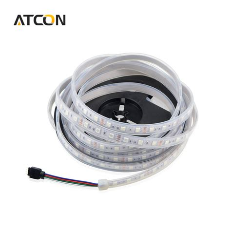 1roll work in water 5050 smd led light ribbon dc 12v