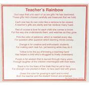 Quotes Or Poems For Teachers QuotesGram