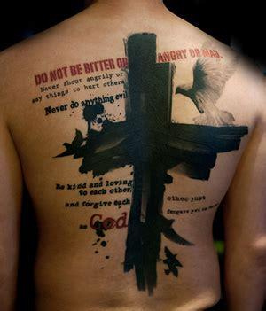 tatuajes religiosos deberas tatuartelos