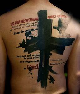 Tattoos Die Sich Ergänzen : religi se tattoos sollten sie sich diese t towieren lassen ~ Frokenaadalensverden.com Haus und Dekorationen