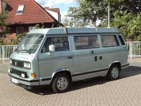 volkswagen atlantic for sale vw bus t3 atlantic westfalia vanagon youtube