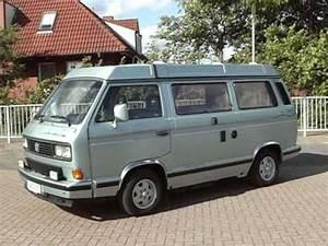 Volkswagen T3 Westfalia : vw bus t3 atlantic westfalia vanagon youtube ~ Nature-et-papiers.com Idées de Décoration