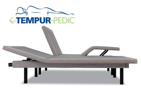 tempur ergo  adjustable base mattresses collection