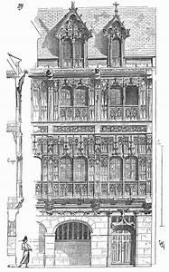 maisonabbayesaintamandrouen architecture pinterest With dessin plan de maison 15 epiais rhus histoire