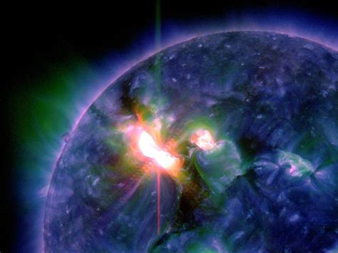 Solar Flare: What If Biggest Known Sun Storm Hit Today?