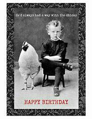 Funny Happy Birthday Cards Men