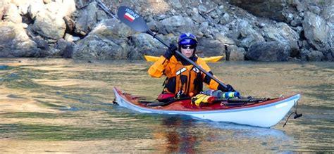 Kayak Boats Buying Guide by Salish Sea Kayak School Kayak Buying Tips