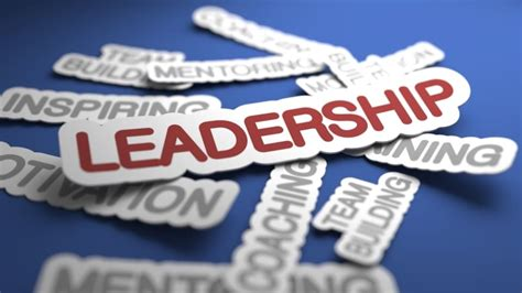 leadership qualities of successful small business owners