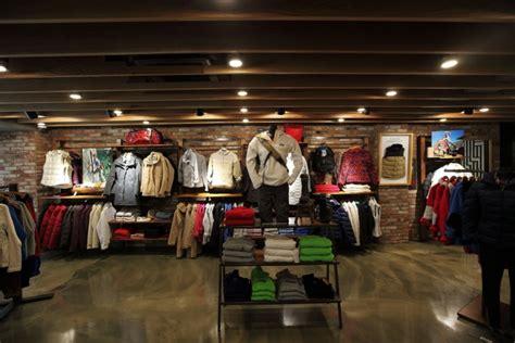 patagonia store  designadmsysp seoul south korea
