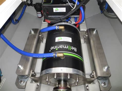 Electric Motor Maintenance by Is Electric Propulsion Suitable For My Boat Eco Boats