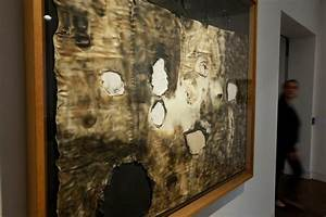 In London  An Auction Of Arte Povera Yields Rich Results