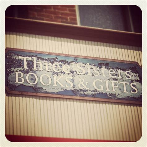1,025 likes · 90 talking about this · 18 were here. MEETING 'MOMO' - Three Sisters Books & Gifts / THE BOOKMARK coffee & company