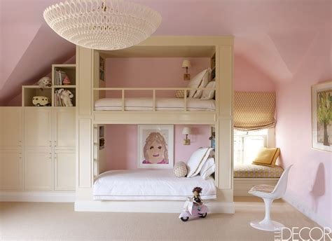 Get Creative Girls Bedroom Ideas