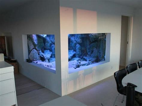 aquarium pas cher design l aquarium mural en 41 images inspirantes