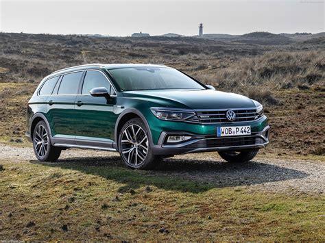 2020 Vw Passat Alltrack by Volkswagen Passat Alltrack 2020 Pictures Information