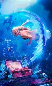 Mermaid Melissa Is Amazing