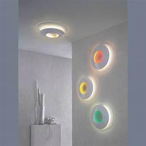 Philips Lampe Bunt : effektvolle wand oder deckenlampe mit farbfiltern ~ Markanthonyermac.com Haus und Dekorationen