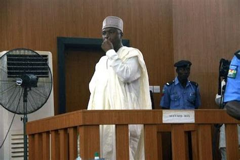 just in senate shuts plenary for saraki as trial