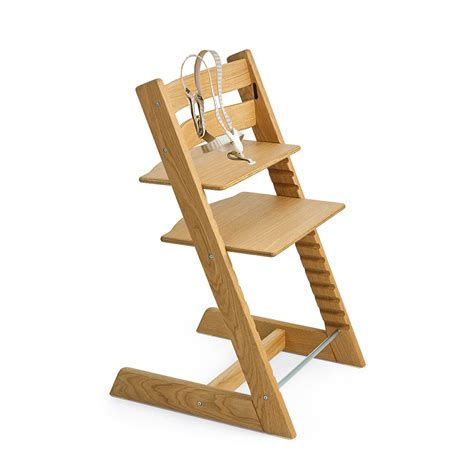 stokke trip trap wood collection high chair sumally サマリー