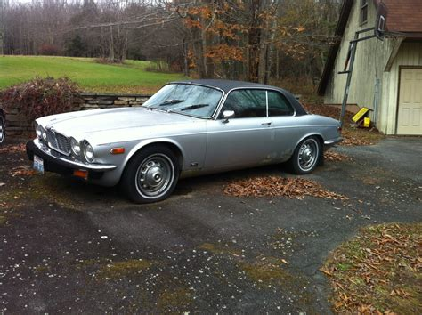 Just Bought It! 1976 Jaguar Xj6c