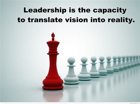 good leader inspirational quotes quote  great