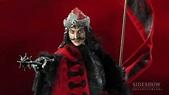 Inside Look: Vlad the Impaler Premium Format Figure - YouTube