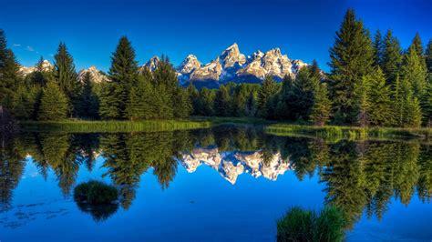 Beautiful Mountain Wallpapers Hd Wallpapersafari