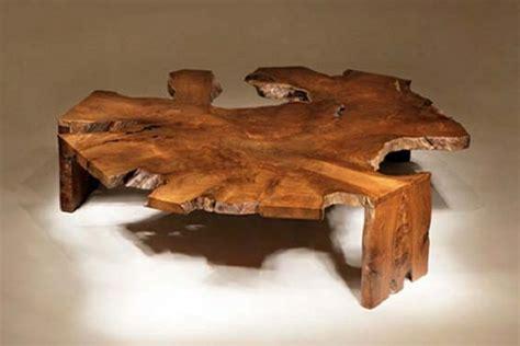 table basse originale mod 232 les de table basse originale inspir 233 s par la nature