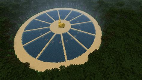 survival games catching fire  minecraft map