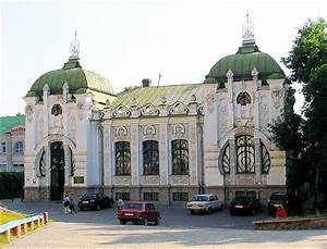 Kropyvnytskyi City  Ukraine Travel Guide