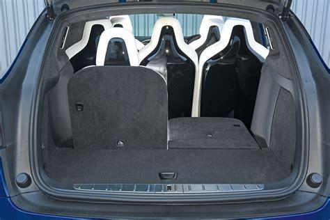16+ Tesla 3 Interior Cubic Feet Images