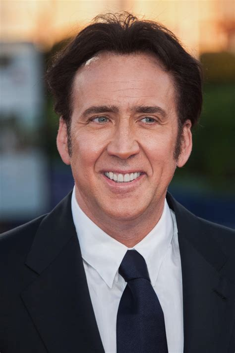 Nicolas Cage Wallpapers Hd Download