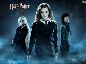 Harry Potter and the Order of the Phoenix Movie Wallpaper #4