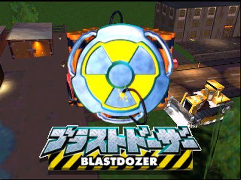 Blast Corps Details - LaunchBox Games Database