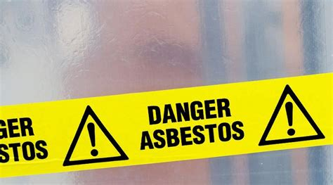 asbestos  pty   professional trained