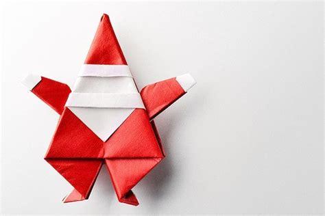 origami zu weihnachten falten  ausfuehrliche anleitungen und ganz viel bastelspass