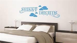 Wandtattoo Wall Art : wandtattoo f r das schlafzimmer online kaufen wall ~ Sanjose-hotels-ca.com Haus und Dekorationen