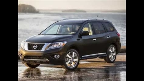 When Will The 2020 Nissan Pathfinder Be Available by 2015 Nissan Pathfinder