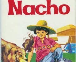 """Use mucho este libro durante mi primaria,cuando vivía en honduras y puedo decir que es. Autor del libro """"Nacho"""" vive en Villa Altagracia ..."""