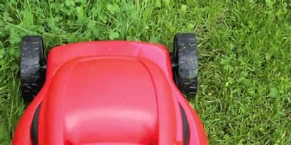 Lawn Mower Riding Lawnmower Mowers Push Landscape