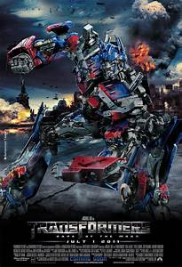 Transformers 3 , Poster 2011 by midomakled22 on DeviantArt