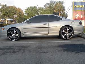 Wpbboy 1998 Pontiac Grand Prixgt Coupe 2d Specs  Photos