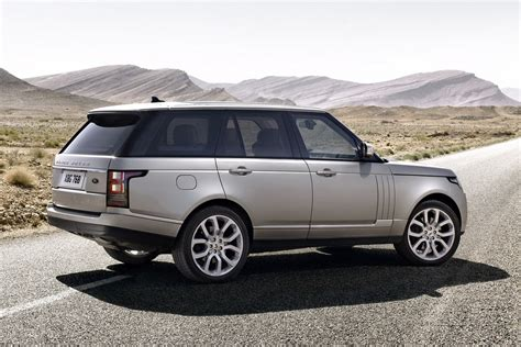 land rover vogue 2013 range rover vogue