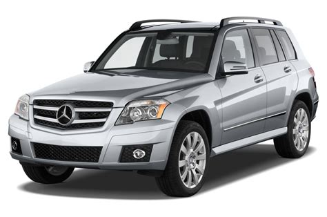 2012 Mercedes-benz Glk-class Reviews And Rating