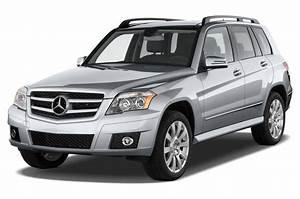 Mercedes Classe Glk : 2010 mercedes benz glk class reviews and rating motor trend ~ Melissatoandfro.com Idées de Décoration