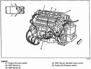 1992 Cadillac Deville Fuel Pump Relay Location On