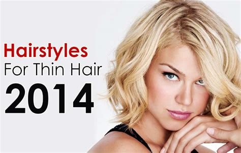 haircuts for thin hair to make it look thicker styling thin hair 25 with styling thin hair hairstyles ideas 5816