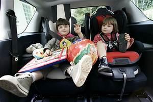 Siege Voiture Bebe : si ge auto quelles sont les voitures familiales les mieux adapt es l 39 argus ~ Carolinahurricanesstore.com Idées de Décoration