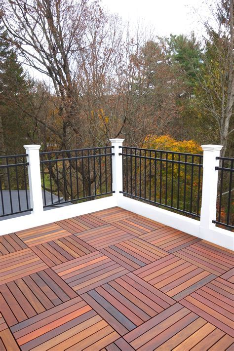 Best 25  Deck flooring ideas on Pinterest   Porch flooring