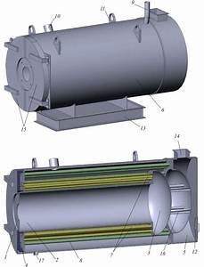Diagram Of Fire Tube Boiler